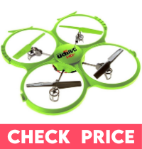UDI A818 Force1 Drone with Video Camera
