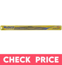 ANCO 31 Series Windshield Wipers